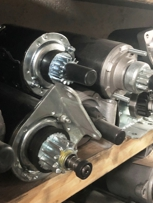 Small Engine Starters- New and Rebuilt