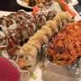 Sake Bomb Sushi / Korean BBQ Catering