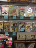 We have Tons of Comics