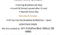 Hometown Diner