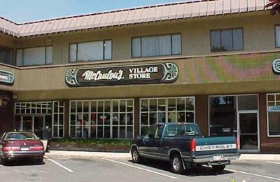 Orinda Village Square - Orinda, CA