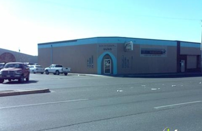 Ron Peterson Firearms - Albuquerque, NM