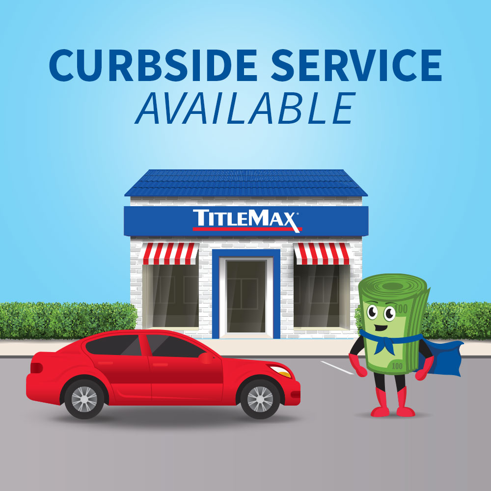 TitleMax Title Loans 935 W North Temple, Salt Lake City