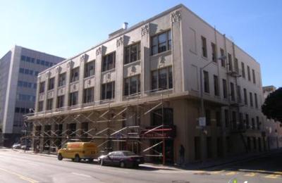 Consulate General-El Salvador - San Francisco, CA