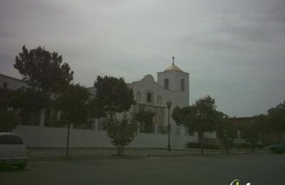 St Anthony De Padua - San Antonio, TX