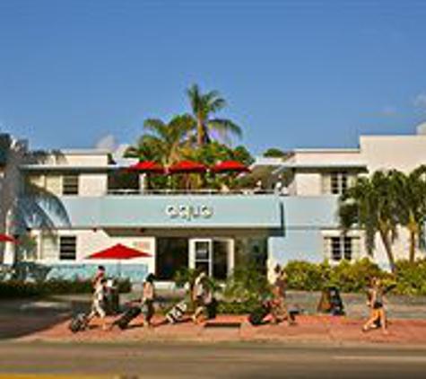 Aqua Hotel & Lounge - Miami Beach, FL
