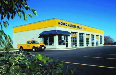 Monro Muffler Brake & Service - Philadelphia, PA