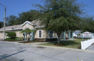 Animal Medical Clinic - Orlando, FL