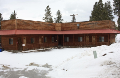Curlew Motel - Curlew, WA