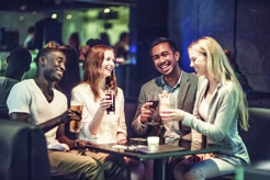Popular Night Clubs in Woodbridge