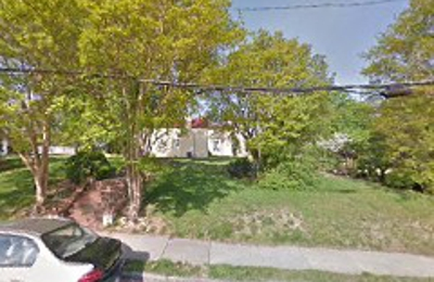 Blandwood Mansion - Greensboro, NC