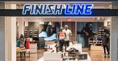 The Finish Line - San Francisco, CA