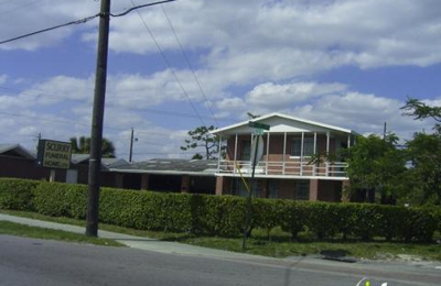 Scurryfuneral Home Ltd - Fort Lauderdale, FL