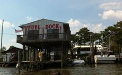 The Fuel Dock