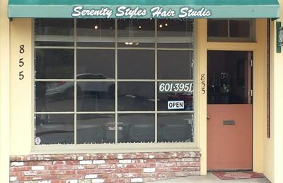 Serenity Styles - Monterey, CA