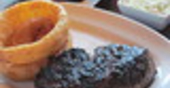 Carson's Prime Steaks & Famous Barbecue - Milwaukee, WI