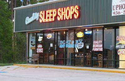 Quality Sleep Shops Of Texas   Conroe, TX