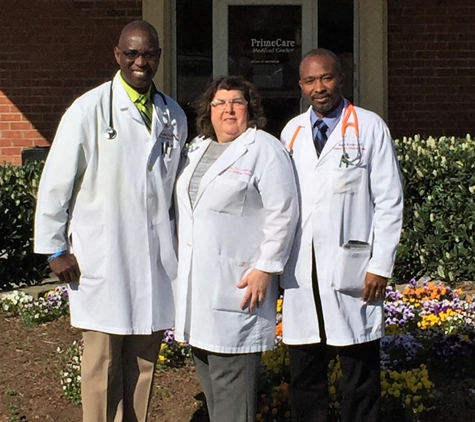 Prime Care Medical Center - Charlotte, NC