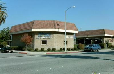 Johnny's Auto Service - Covina, CA