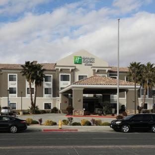 Holiday Inn Express & Suites Hesperia - Hesperia, CA