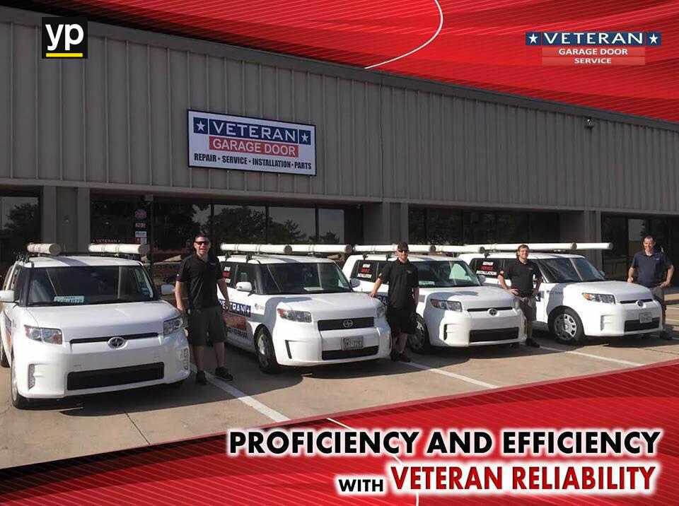 Nice Veteran Garage Door 1209 W Carrier Pkwy Ste 303, Grand Prairie, TX 75050    YP.com