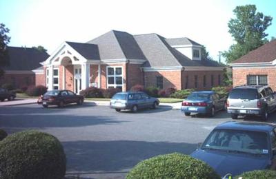 Persinger Bryan T DDS PA - Concord, NC