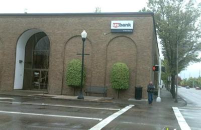 U.S. Bank - Beaverton, OR