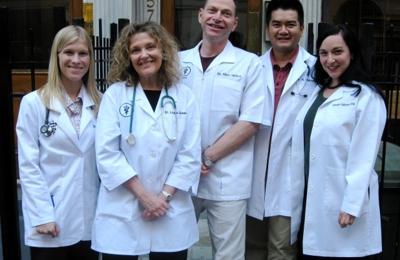 Heart of Chelsea Animal Hospital - New York, NY