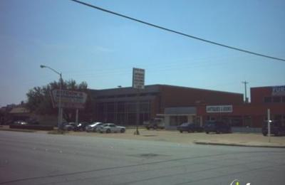 The Flower Market - Fort Worth, TX