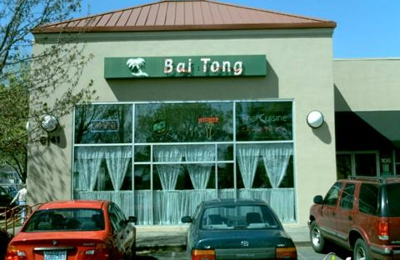 Thai Pk Restaurant - Portland, OR
