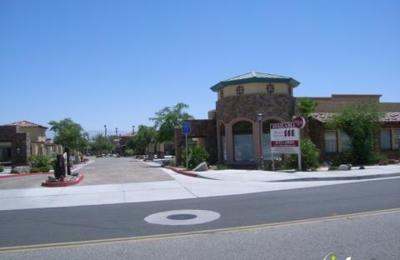 The Mentor Group Inc - Rancho Mirage, CA