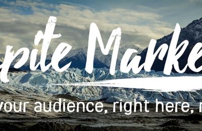 Respite Marketing - Anchorage, AK