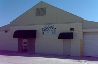Moore Supply - Austin, TX