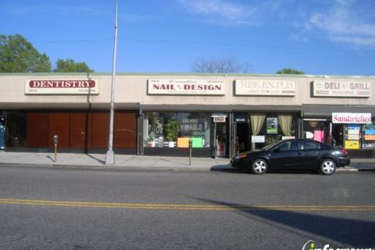 Creative Nails Design Salon