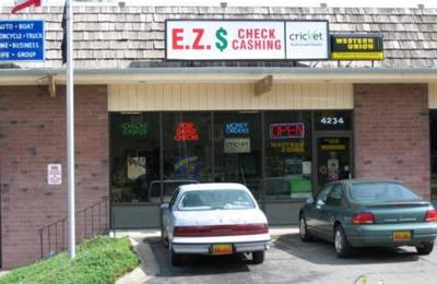 EZ Money - Omaha, NE