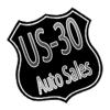 US 30 Auto Sales