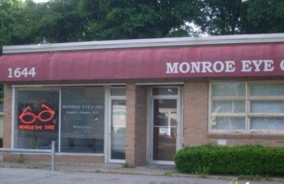 Monroe eye center - Rochester, NY