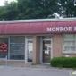 Monroe eye center - Rochester, NY
