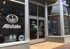 Allstate Insurance Agent: Evan Curbeam - Petersburg, VA