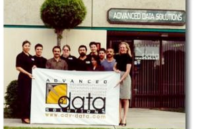 Advanced Data Solutions - National City, CA