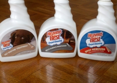 Heaven's Best Carpet Cleaning - Charles City, IA