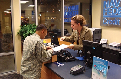Navy Federal Credit Union - Frederick, MD