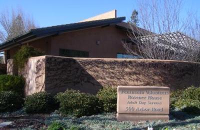 Rosener House Telephon - Menlo Park, CA