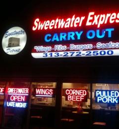 Sweetwater Express - Detroit, MI