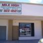 MILE HIGH SANDWICH SHOP Hyld - Hollywood, FL