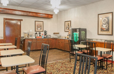 Econo Lodge - Evansville, IN