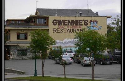 Gwennies Old Alaska Restaurant - Anchorage, AK