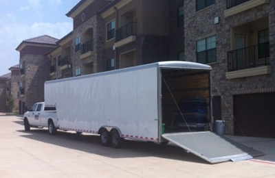 FirePro Moving & Delivery - Watauga, TX