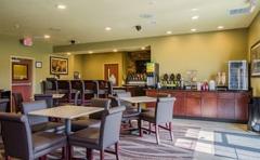 Cobblestone Hotel & Suites Orriville