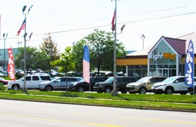 Rightway Auto Sales >> Rightway Auto Sales 2618 Wildwood Ave Jackson Mi 49202 Yp Com